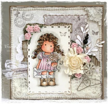 Card by DT Member Elizabeth