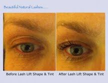 Modern Way to Perm Lashes - Lift, Shape and Tint your Natural Lashes, adds volume, length and colour,