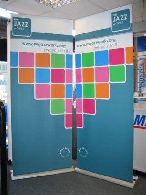 Exhibition Banners & Equipment