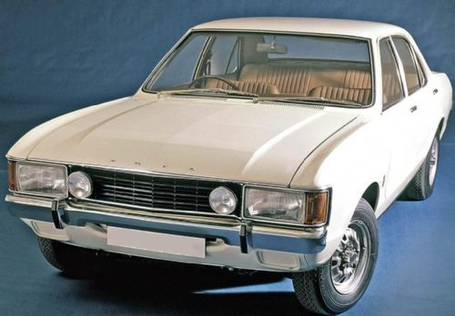 We specialise in 70's Fords but have experience with many marques.