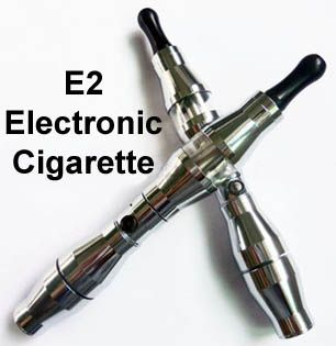 E2 Electronic Cigarette