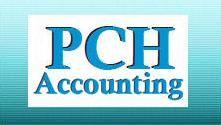 PCH Logo