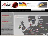A2Z Freight Directory