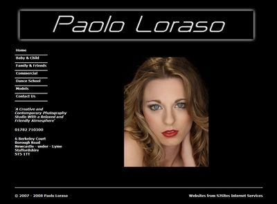 Paolo Lorasso (CMS)