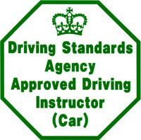 Driving Standards Approved Instructor