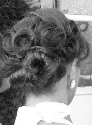 Vintage Hairstyle1