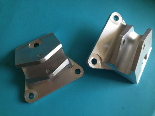 Mounting Bracket For VRM Formula 1 Car