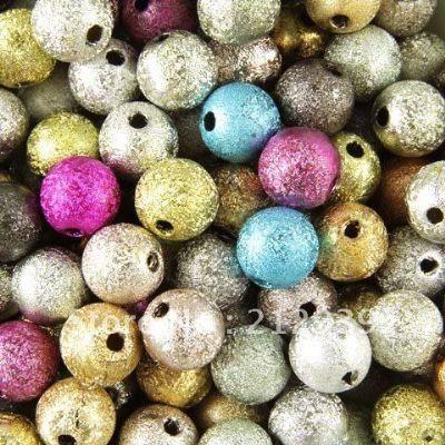 Fun Stardust Beads
