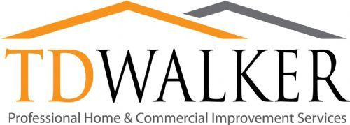T.D.Walker plastering and building