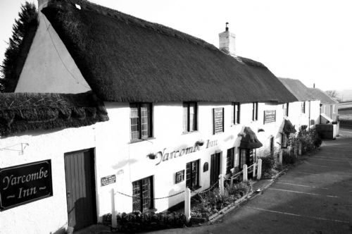 The Yarcombe Inn, Yarcombe, East Devon