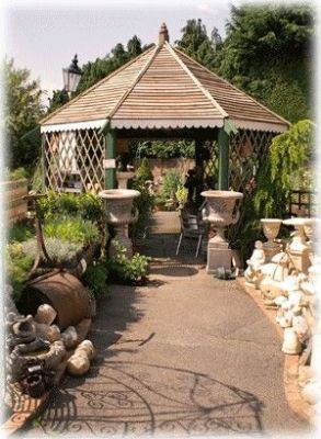 Acres Supply Garden centre, Warminster, Wiltshire.