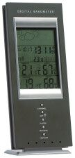 Supply of digital weather stations and barometers.