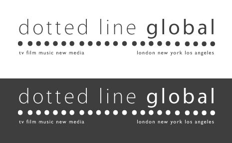 Dotted Line Global Branding