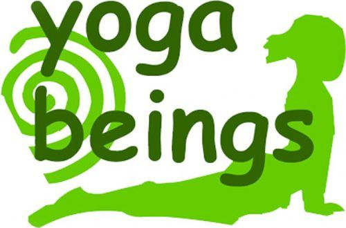 Yoga for kids in Sheffield