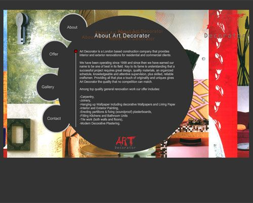 Www. Artdecorator. Co. Uk.