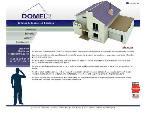 Www. Domfix. Co. Uk.