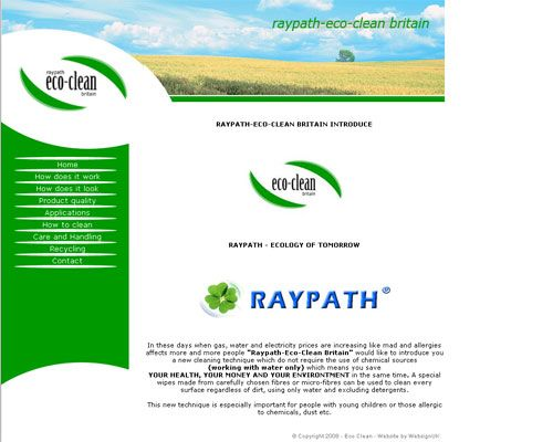 Http://www. Raypath. Co. Uk/.