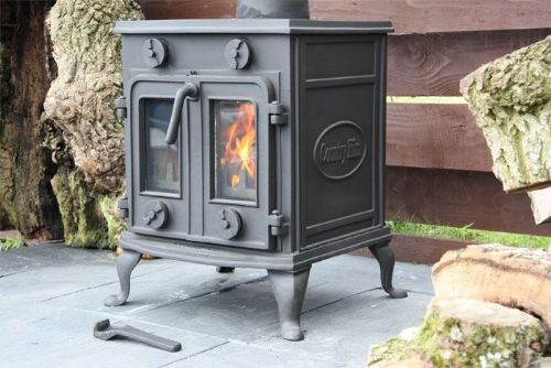 Country kiln 32 wood burning stoves, log burners, woodburners.