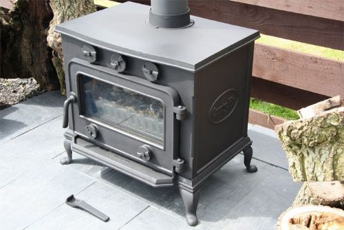 Country kiln 33 wood burning stoves, multi fuel stoves.