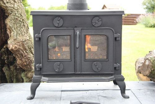 Country kiln 36 wood burning stoves, multi fuel stoves.