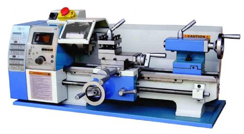 The AMA180V hobby mini-lathe