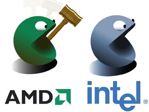 Choice of processors