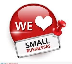 We support local independent businesses,all that we ask is that they support us back!