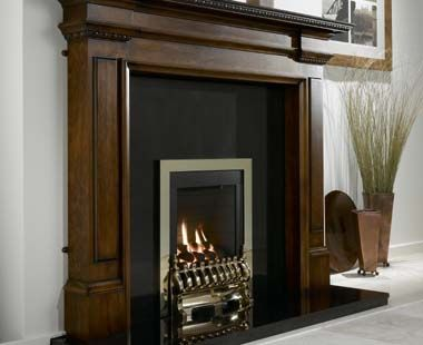 Flavel Windsor gas fire is a slimline gas fire that comes in different colours, styles and fuel bed options - always stock item for fires2u