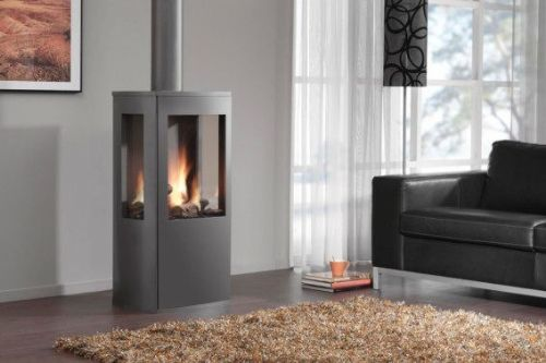 DRU Gas fires and Balance flue fires and stoves all sold at fires2u