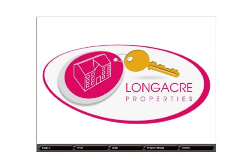 LongAcre Properties Logo