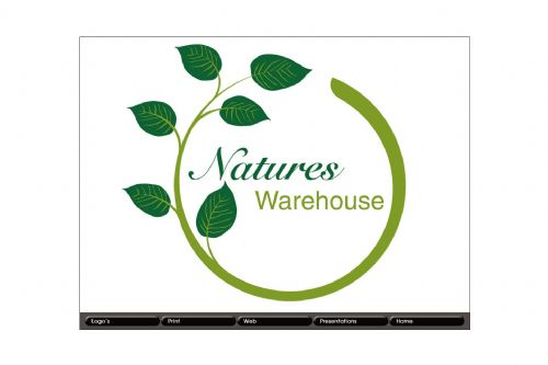 Natures Warehouse Logo