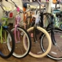 Schwinn and Alpha Plus cruisers in stock ready to take away today!Including Alpha Plus children''s cruisers.