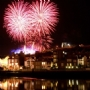 Regatta firework displays