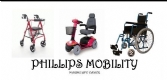 Phillips Mobility Ltd logo