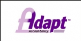 Adapt Accountancy TM logo