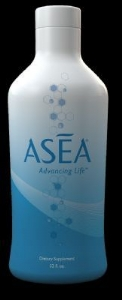 ASEA UK Pre-Launch Event
