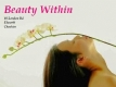 Beauty Within logo