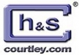 Courtley (Health & Safety) logo