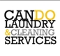 CanDo Laundry & Cleaning Services logo