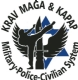 Krav Maga Classes Liverpool logo