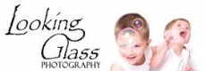 Looking Glass Photography logo
