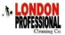 London Professional Cleaning Co logo