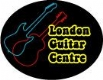 London Guitar Centre logo