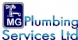 MG Plumbing Services Ltd logo
