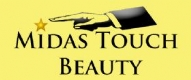 Midas Touch Beauty logo