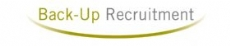 Back-up Recruitment logo