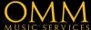 OMM Music Services logo