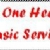One Heart Music Services