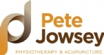 Pete Jowsey Home Physiotherapy & Acupuncture logo
