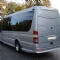 16 Seater Luxury Mini Coach